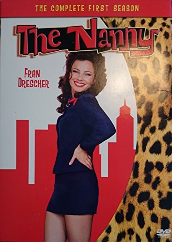 9781404951549: The Nanny - The Complete First Season