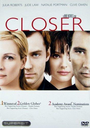 9781404954953: Closer