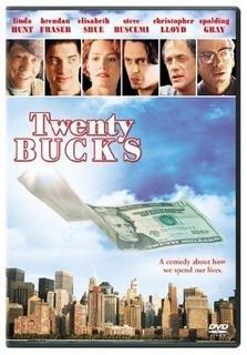 9781404955394: Twenty Bucks