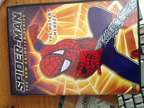 Spider Man Vol 1:Animated Series