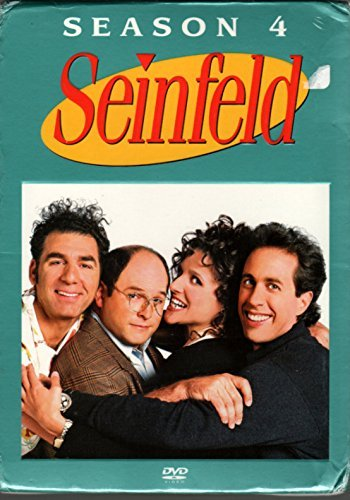 9781404972575: Seinfeld: Season 4