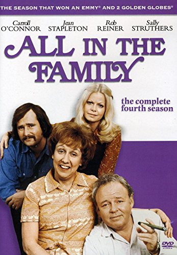 9781404975248: All in the Family - The Complete Fourth Season