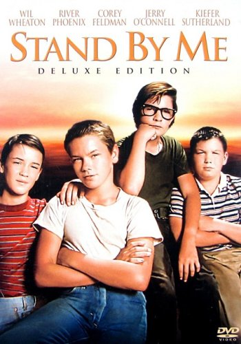 9781404975941: Stand by Me [USA] [DVD]