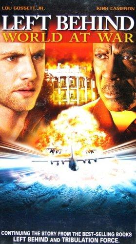 9781404981690: Left Behind-World at War [VHS]
