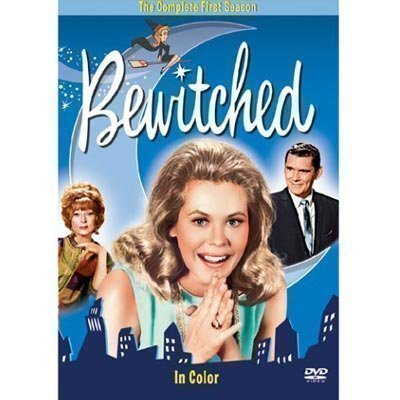 9781404981775: Bewitched - The Complete First Season (Color)