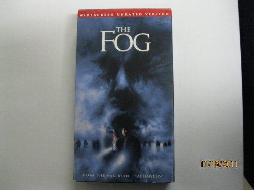 9781404982987: The Fog [VHS]