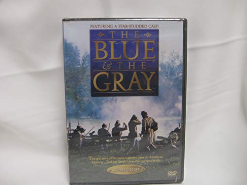 9781404987029: The Blue and the Gray