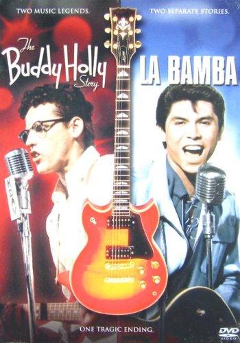 9781404988224: La Bamba / The Buddy Holly Story