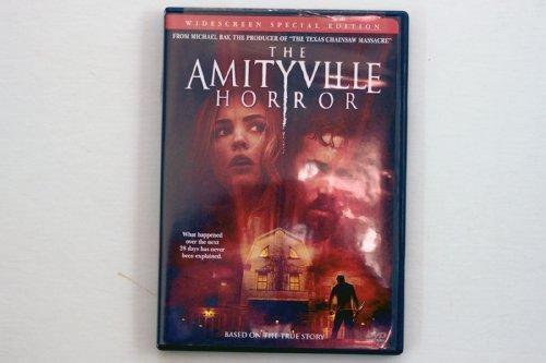 9781404993051: Amityville Horror [Reino Unido] [DVD]