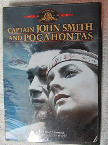 9781404994591: Captain John Smith and Pocahontas (Dvd)
