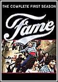 9781404996243: Fame: Season One