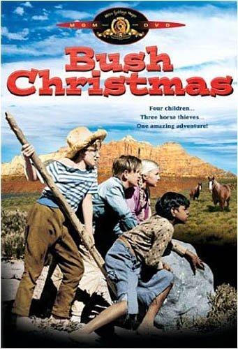 9781404997189: Bush Christmas