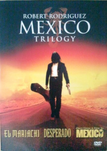 9781404998810: Robert Rodriguez Mexico Trilogy