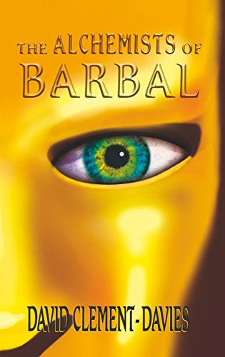 9781405000031: The Alchemists of Barbal
