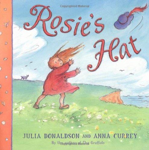 9781405000079: Rosie's Hat