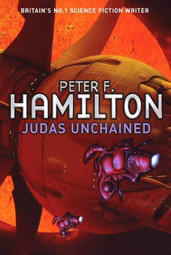 9781405000376: Judas Unleashed (Pb) (Commonwealth Saga)