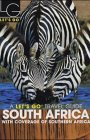 Let's Go South Africa 2003: Let's Go Inc