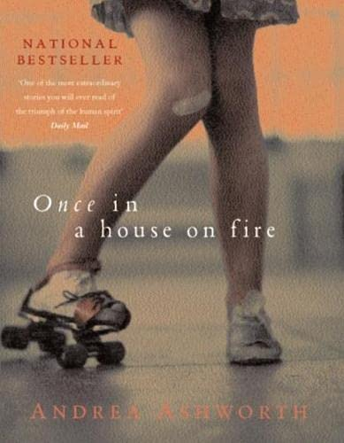 9781405001045: Once in a House on Fire