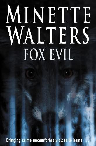 9781405001090: Fox Evil