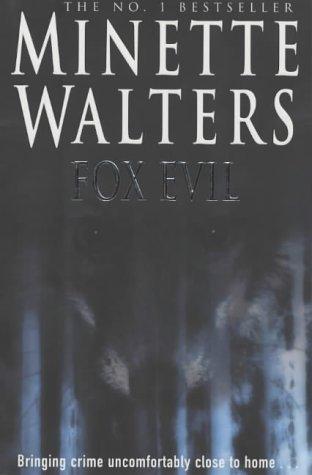 9781405001106: Fox Evil