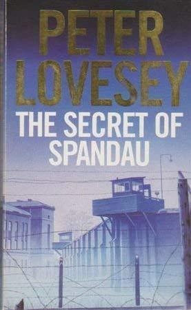 9781405002813: The Secret of Spandau