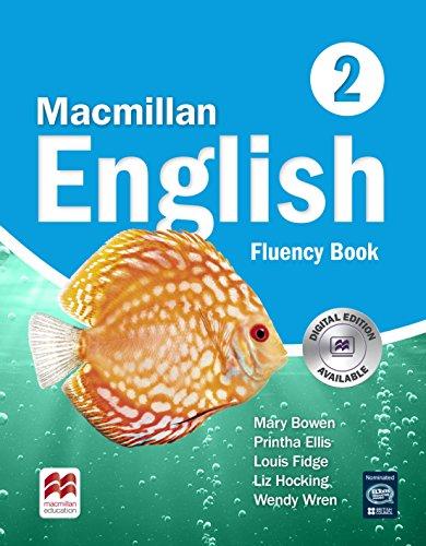 9781405003667: Macmillan English 2 Fluency Book