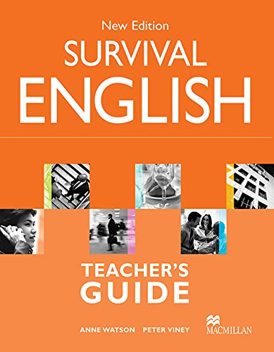 9781405003865: New Edition Survival English: Level 2: Teacher's Guide