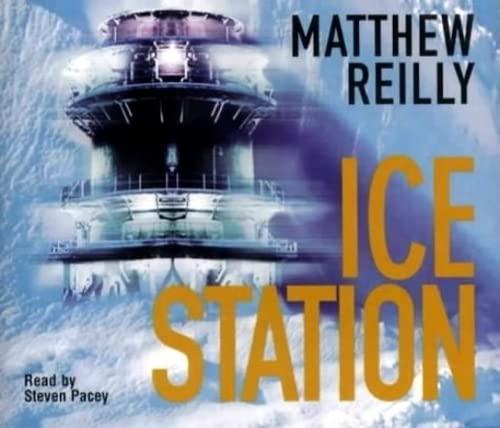 Ice Station: Reilly, Matthew