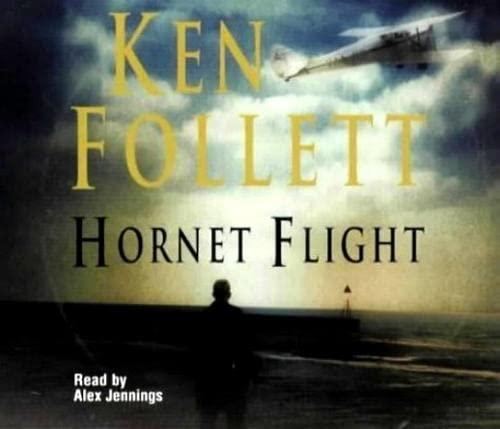 9781405005173: Hornet Flight