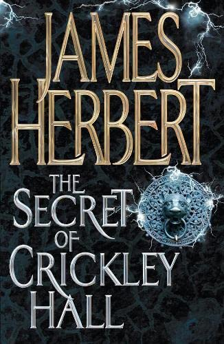9781405005203: Secret of Crickley Hall