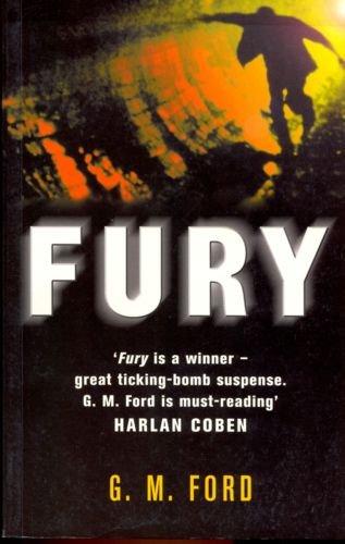 9781405005234: Fury