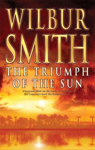 The Triumph of the Sun: Smith, Wilbur