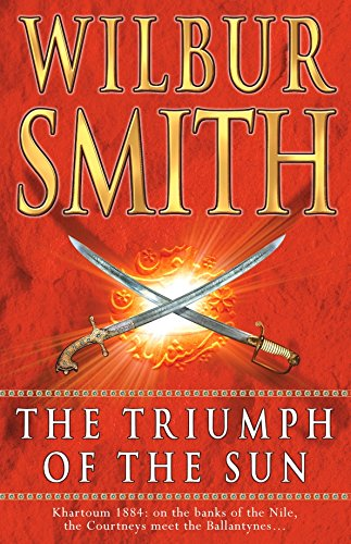 9781405005715: The Triumph of the Sun (The Courtneys)