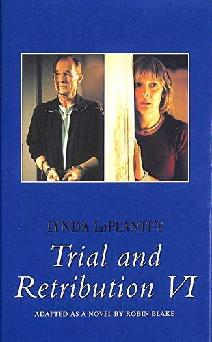 9781405005722: Trial and Retribution: No.6