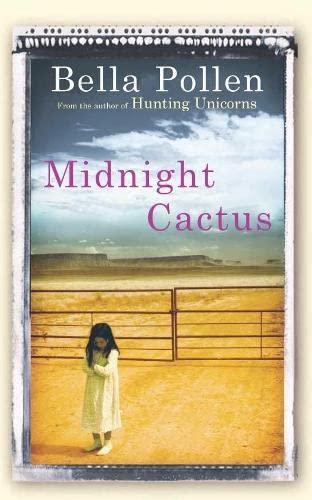 Midnight Cactus: Bella Pollen