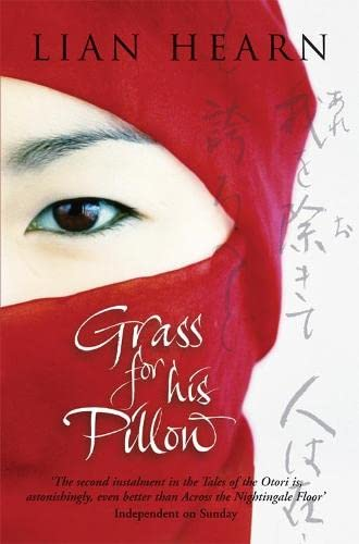 Grass for His Pillow (Tales of the Otori: Book 2