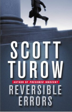 Reversible Errors: Turow, Scott