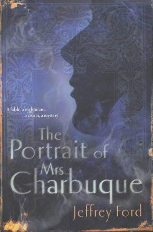 9781405006590: The Portrait of Mrs Charbuque