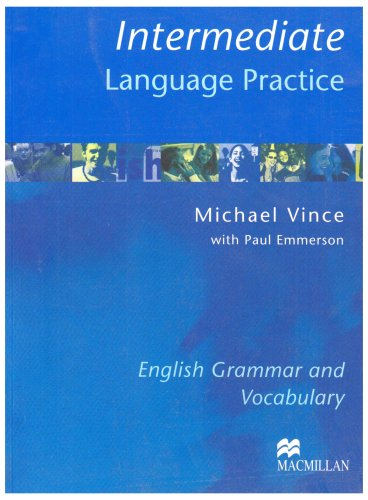 9781405007672: Intermediate language practice. Without key. Per le Scuole superiori