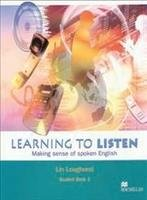 9781405010405: Learning to Listen
