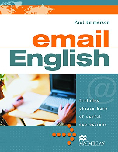 9781405012942: Email English: Includes Phrase Bank of Useful Expressions