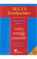 9781405014038: IELTS Testbuilder