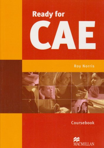 9781405014113: Ready for CAE: Student's book
