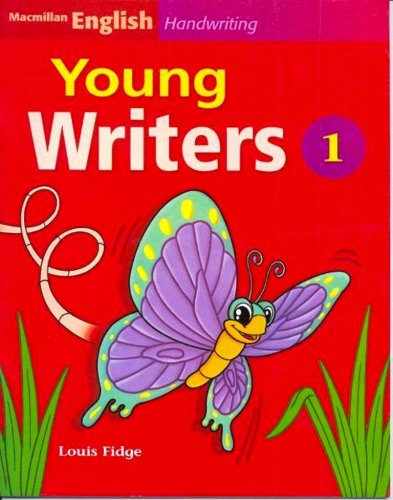 Young Writers 1 (Paperback): Louis Fidge