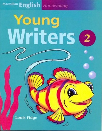 9781405017190: Young Writers 2