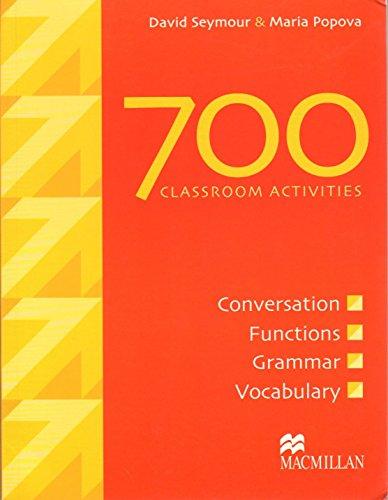 9781405017770: 700 Classroom Activities