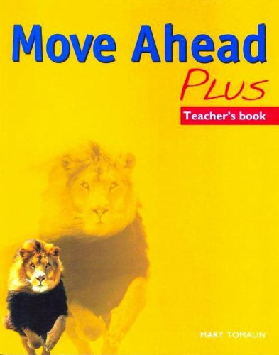 Move Ahead Plus Teacher s Book Secondary ELT Course for Middle East (1405018658) by [???]