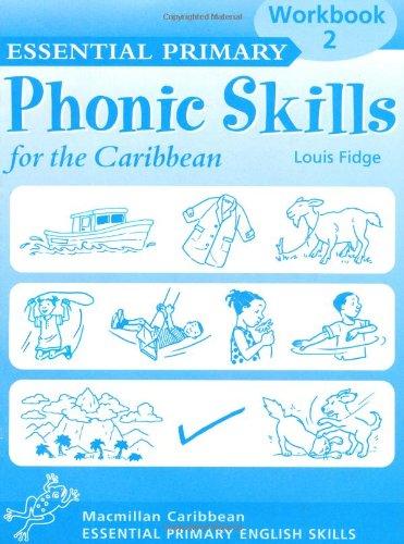 9781405018746: Ess Phonics Pri School Grade 2