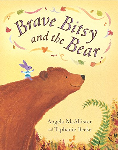9781405019187: Brave Bitsy and the Bear