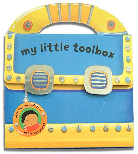 9781405019781: My Little Bag Books: My Little Toolbox